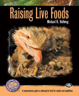 Raising Live Foods