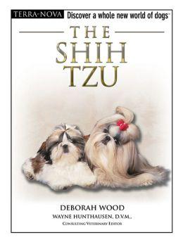 The Shih Tzu