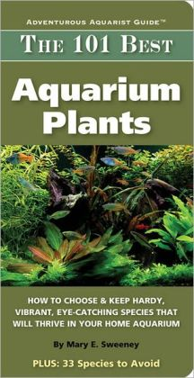 101 Best Aquarium Plants