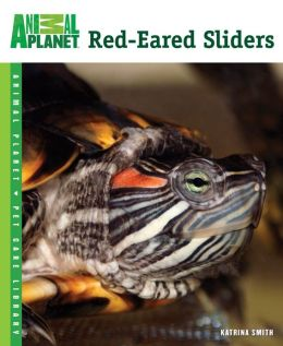 Red-Eared Sliders