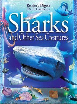 Sharks (Reader's Digest Pathfinders Series)