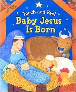 Baby Jesus is Born: Touch and Feel