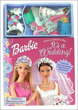 Barbie: It's A Wedding