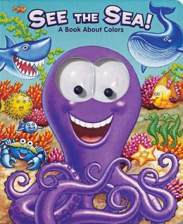 Googly Eyes: See the Sea!