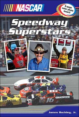 NASCAR: Speedway Superstars