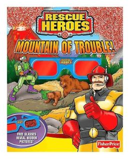 Mountain of Trouble!