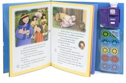 Bible Stories: Movie Theater Storybook and Movie Projector