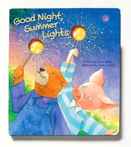 Good Night, Summer Lights