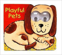 Googly Eyes Playful Pets