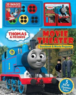 Thomas and Friends Movie Theater
