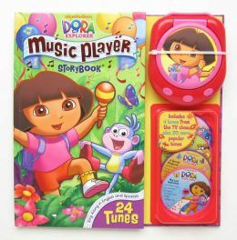 Dora Music Player