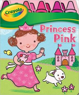 Crayola Princess Pink