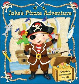 Jake's Pirate Adventure