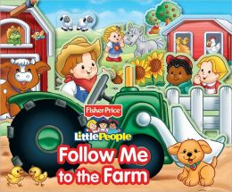 Fisher Price Follow Me to the Farm