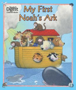 My First Noah's Ark: with audio recording