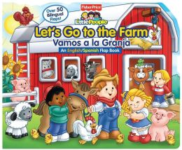 Let's Go to the Farm/Vamos a la Granja