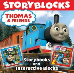 Thomas & Friends Story Blocks