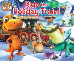 Ride the Holiday Train!