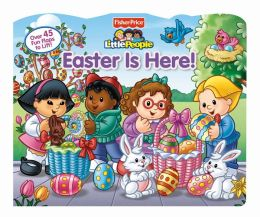Fisher-Price® Little People® Easter Is Here!