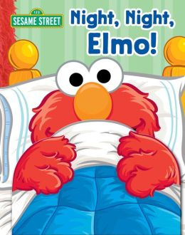 Sesame Street Night, Night, Elmo