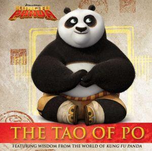 DreamWorks Kung Fu Panda 3: The Tao of Po