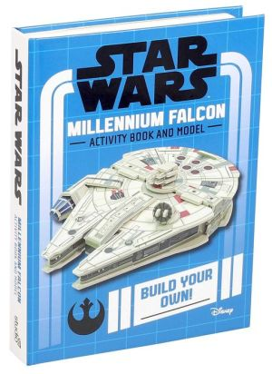 Star Wars Build Your Own: Millennium Falcon