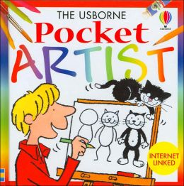 The Usborne Pocket Artist