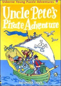 Uncle Pete's Pirate Adventure