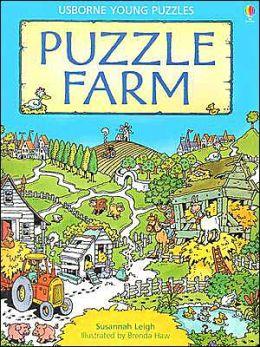 Puzzle Farm