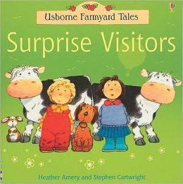 The Surprise Visitors