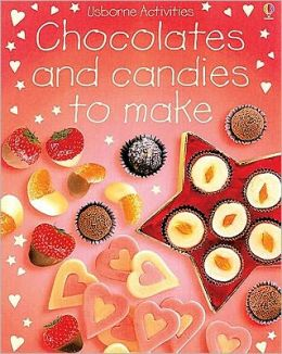 Chocolates and Candies to Make
