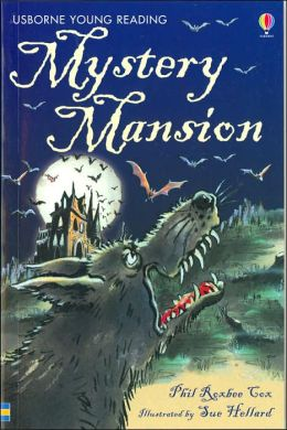 Mystery Mansion (Usborne Young Reading Series Two)