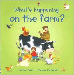 What's Happening on the Farm?