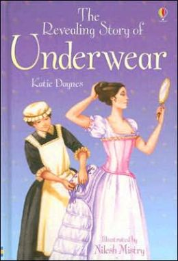 Revealing Story of Underwear