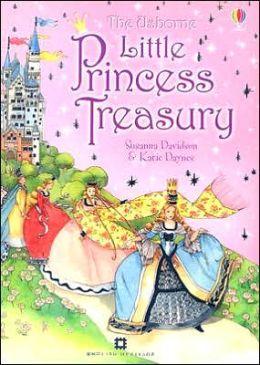 Little Princess Treasury