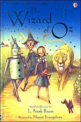 The Wizard of Oz (Oz Series #1)