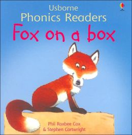 Fox on a Box (Usborne Phonics Readers Series)