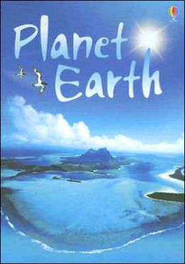 Planet Earth: Level 2