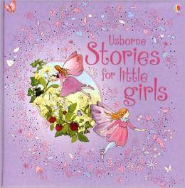 Usborne Stories for Little Girls