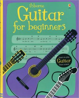 Guitar for Beginners IR