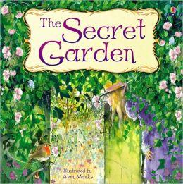The Secret Garden (Picture Book Classics Series)