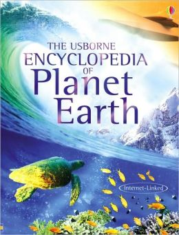 Encyclopedia of Planet Earth-Internet-Linked