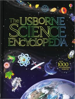 The Usborne Science Encyclopedia: Internet-Linked