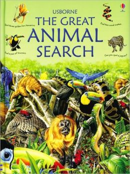 Great Animal Search
