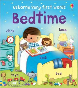 Very First Words Bedtime