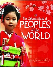 Peoples of the World (Cover Rev)