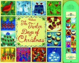 The Twelve Days of Christmas with Sounds
