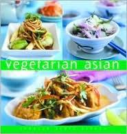 Vegetarian Asian