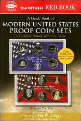 Guide Book of Modern United States Proof Coin Sets: Silver and Clad Sets 1936 to Date