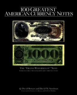 100 Greatest Currency Notes